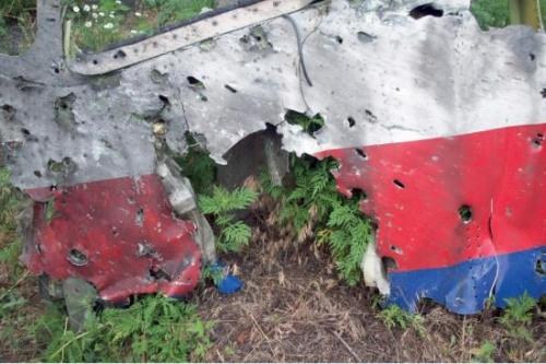 马国防部长抵莫斯科 就MH17坠机调查举行会晤