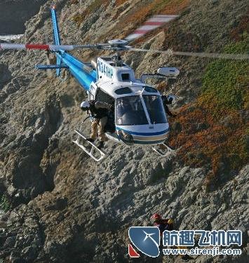 空客直升机签署15架AS350 B3e直升机订单