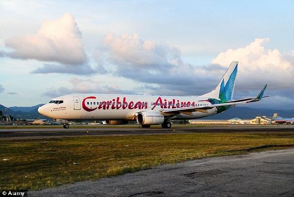 飞行员集体请病假 加勒比海航空被迫停飞