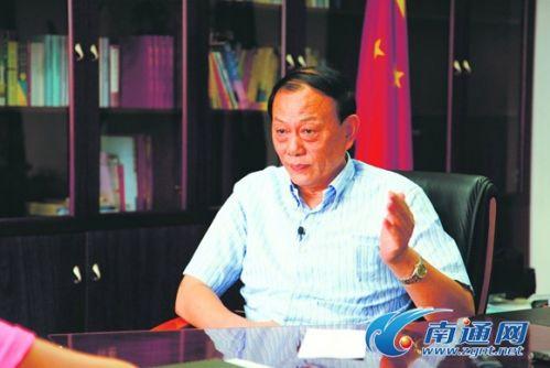 平常心让人飞得更高:访民航局原副局长杨国庆