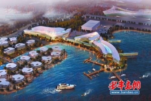 青岛将建低空旅游航空公司 下月引进水上飞机