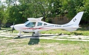 德飞机制造商Flight Design推出C4概念验证机