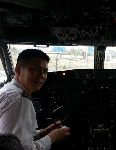国航西南机长:737陪伴我成长,伴我一生翱翔