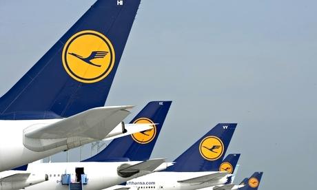 德国航班须提供旅客名单 否则禁止在英国降落