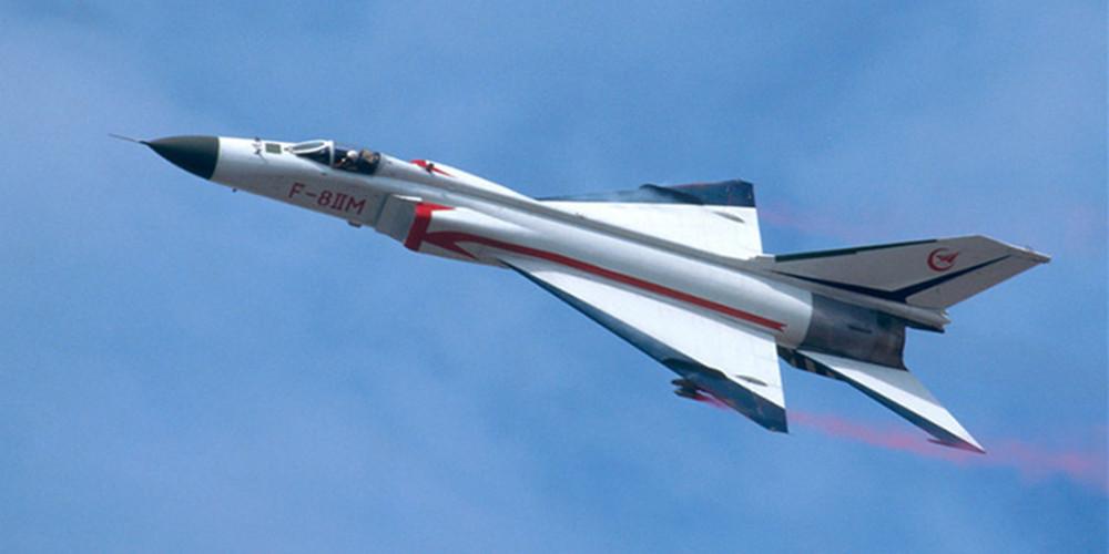 回顾那些年给国人带来骄傲和自豪的飞机