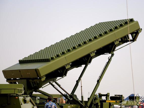 jy26雷达曝光 曾监视f22飞行
