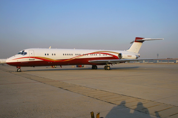 私人商务机运营成本过大 近九成企业亏损
