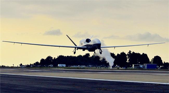 航空周刊评选出的2014年无人机大事件