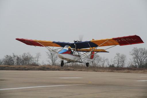 "a2c-l超轻型水上飞机获进入市场""通行证"""