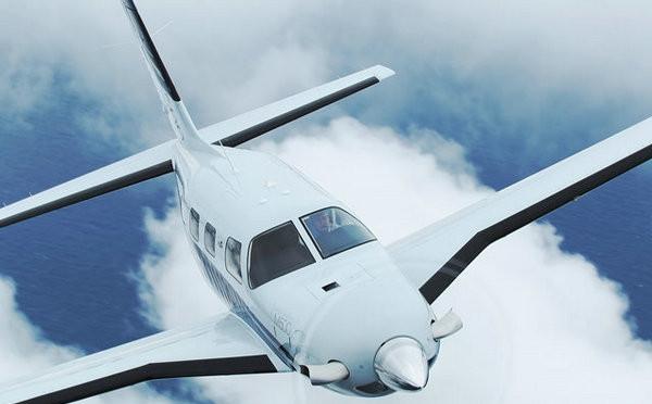 """这款6人座小型飞机,航程1800公里,飞行高度9200米,时速480公里,带高空增压,乘坐舒适,起降距离短,适宜高原飞行。勇攀高峰,只有""""子午线""""才能完成的使命。   派珀子午线是派珀飞机公司的招牌明星机型,虽然该机已经诞生了20多年,但它技术成熟,在世界各地的良好操控性和优异的性能,仍然让飞行员对它钟爱有加,赞不绝口。他同时还是一款非常适合进行飞行培训的机型,它操控简单,容易上手,受到飞行学员的追捧。 (王珂/编译)"""