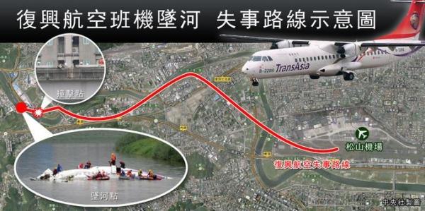 GE235飞行机组罹难  31死15伤暂有12人下落不明
