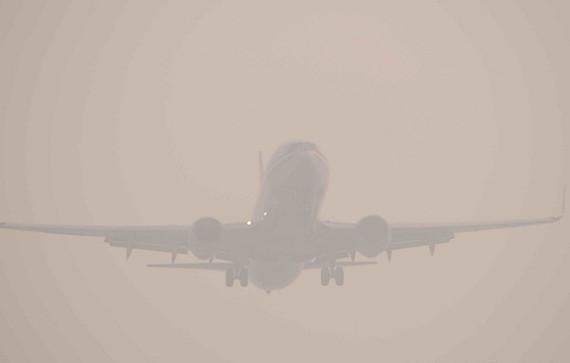 不管飞行距离有多长