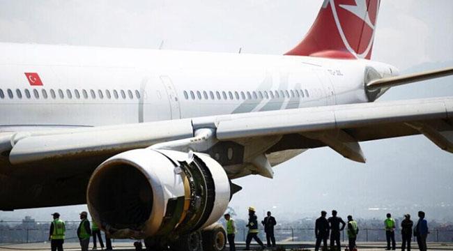 关闭4天 加德满都机场终于挪走出事飞机