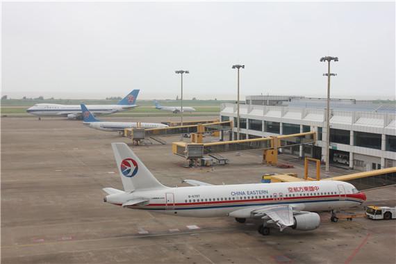 珠海或成土豪私人飞机聚集地
