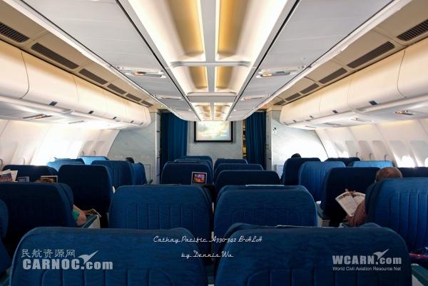 飞机商务舱布局变形记:寻找最佳排列组合