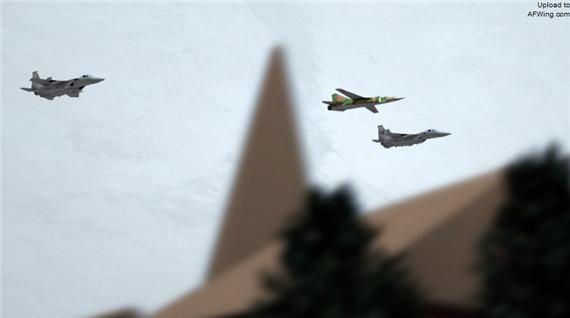 那些神秘莫测的幽灵飞机:无人驾驶飞到中国
