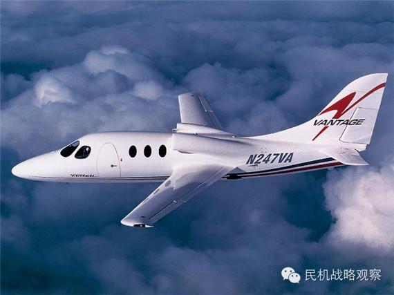 该上单翼,双发涡桨飞机共交付了超过840架