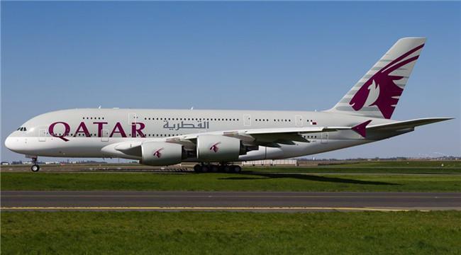 2015年最佳航空公司揭晓 卡塔尔航空第一