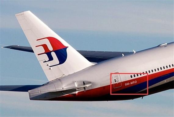 关于mh370飞机残骸 暂时可以确定的几件事