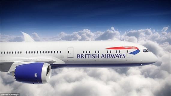 英航打造波音787-9梦幻客机全新奢华头等舱
