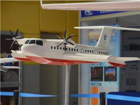 2015通航大会提前看  展馆内的中航工业