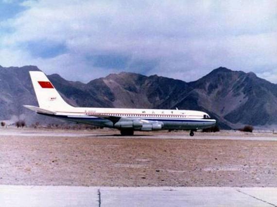 航史:运10 之死与中国民航飞机工业的复兴