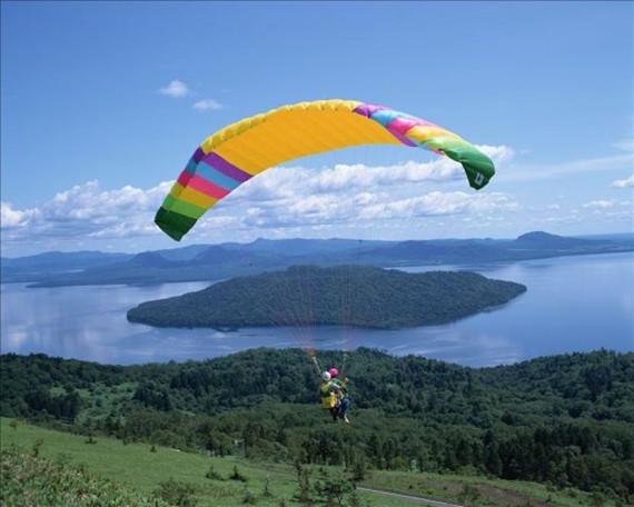 黔西南滑翔伞俱乐部