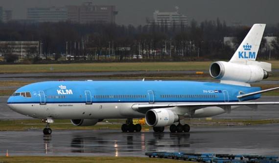 民航喷气式客机常见的几种发动机布局详解