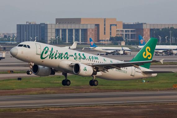 2023年160架飞机? 春秋航空发展快不快