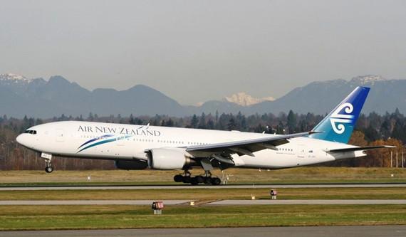 国航将与新西兰航空进行联营