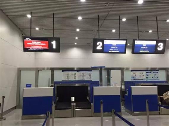 山西再添支线机场 五台山机场25日正式通航