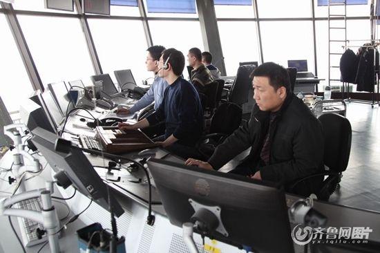山东空管领域通航飞行无需再向华东空管局申请