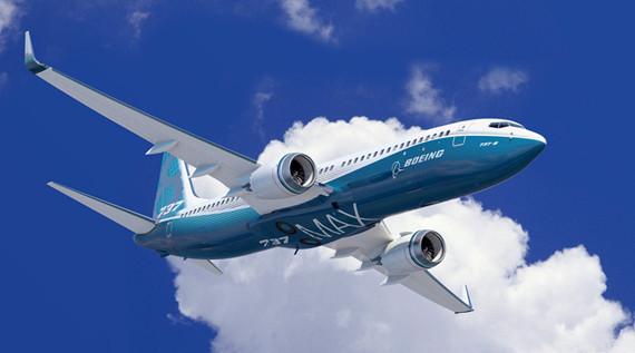 波音看好东南亚市场 未来20年需3750架飞机