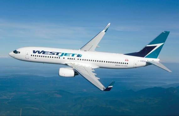 资料图片:西捷航空将开通中国航线   总部在卡尔加里的西捷航空公司(WestJet)要开通中国航线了!不过现在还不太确定的是这些飞往亚洲地区的航线是否从温哥华出发。   据《温哥华太阳报》报道今年是西捷航空成立20周年,西捷航空的CEO表示未来将增加宽体飞机的使用,还有打算招聘会讲普通话和广东话的工作人员,另外新的西捷航空标志上将会有枫叶的元素。可以见得,西捷航空不打算跟大多数航空公司竞争,他们已经把重点从阳光沙滩的度假目的地和美国各城市逐渐转移到国际市场。今年的5月6日,西捷航空将首次飞行伦敦航线。