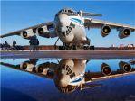 俄罗斯战略运输机伊尔-76MD-M成功首飞