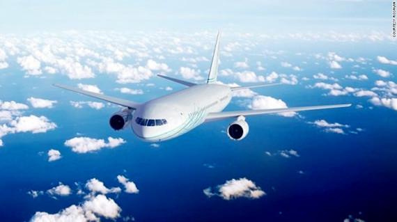 俄罗斯宽体飞机设计:椭圆机身