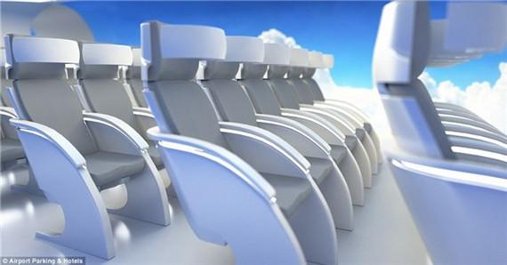 年未来飞机概念