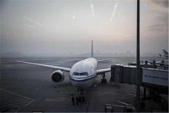 中国三大航企——中国国航,南方航空与东方航空—&
