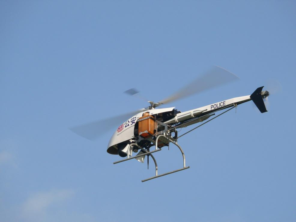 """飞行航程瓶颈:无人机不得不说的""""痛"""""""