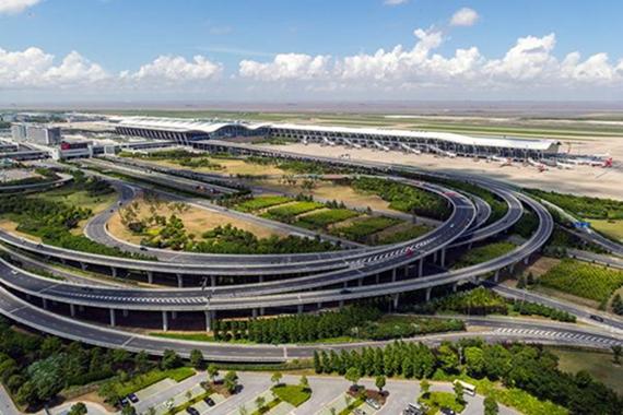 "BBC吐槽中国""噩梦级""机场 航班频频延误"