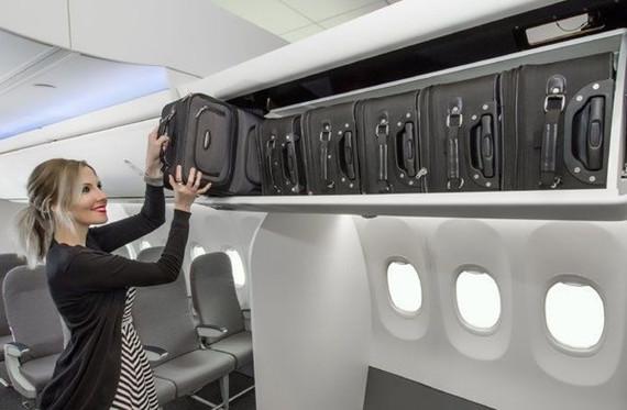 坐飞机手提行李重量