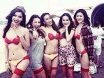 全世界最性感的空姐,大部分都在亚洲