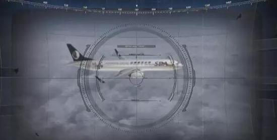 黑电台干扰飞机降落 168名乘客安全受威胁