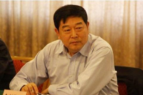 原华北空管局书记赵焕光被处有期徒刑12年