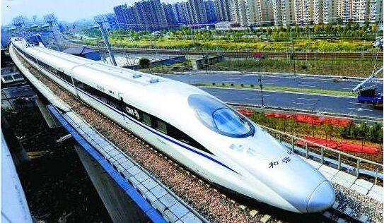 京沈高铁预计2019全线通车,沿途共设20站