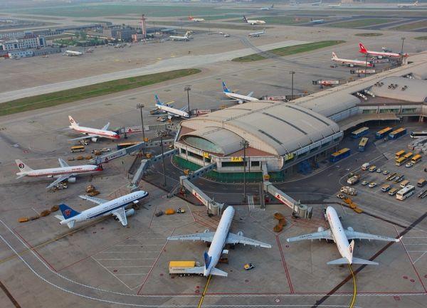 北京中航空港建设工程有限公司股权转让公告