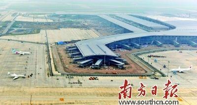 广州航空企业集群起飞 今年新增航企超过4家