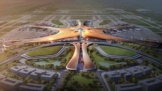 北京新机场吸引社会资本参与配套项目投资运营
