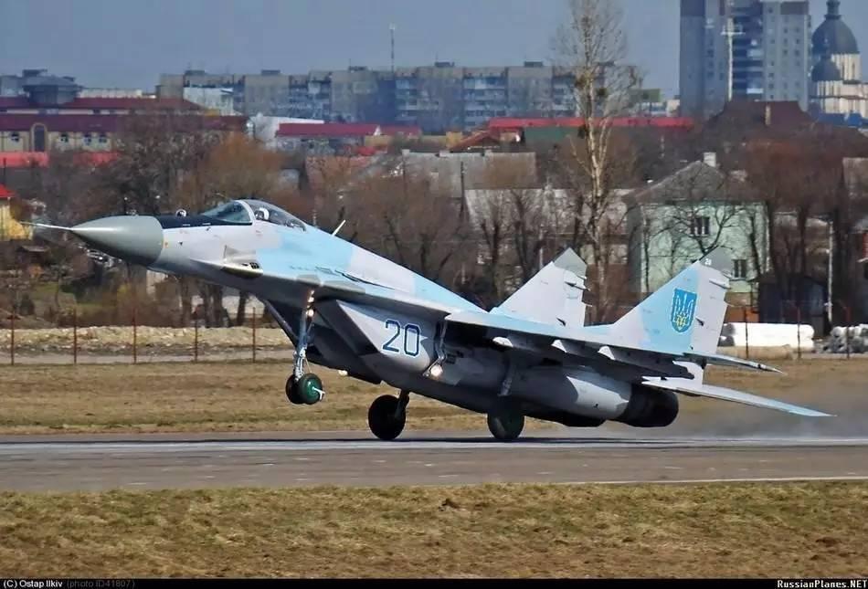 乌克兰苏27飞行表演事故