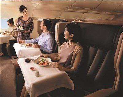 飞机,为什么商务舱让人上瘾?